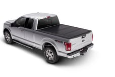 UnderCover UX32009 Ultra Flex Tonneau Cover Black Textured