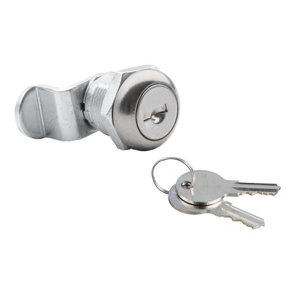 UWS 003-005THLC T-Handle Lock & Keys
