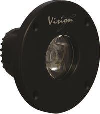"Vision X 4000315 3.68"" Flush Mount For Solstice Solo Pod"