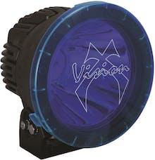 "Vision X 4003583 8500 & 8.7"" Cannon Polycarbonate Cover Blue"