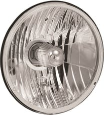 Vision X 4004047 Sealed Beam Replacement Head Light