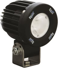"Vision X 4009882 2"" Solstice Solo Price Black 10W LED 20° Narrow"