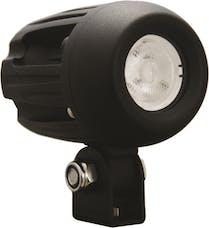 Vision X 9113715 1.7 Mini Solo Single 5-watt LED 40 Degree Wide Beam