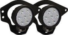 Vision X 9133065 Fog Light Kit with XIL-UMX4010 Lights