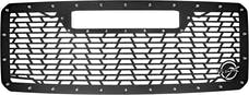 Vision X 5062110 Light Bar Style Grille without Light Bar