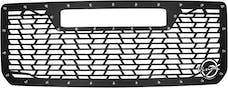 Vision X 5262150 Light Bar Style Grille without Light Bar