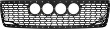 Vision X 5162113 Cannon Gen 2 Style Grille Without Lights