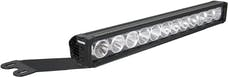 Vision X 9891019 Hood Light Bar Mount with XPI-12M