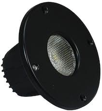 "Vision X 4008243 4"" Flush Mount For Solstice Solo Pod"