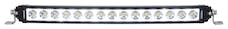 "Vision X 2520717 20.08"" XPL Curved Series Halo 15 LED Light Bar"