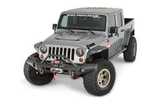 WARN 101465 BMPR ELITE FRNT JK FULL WTUBE