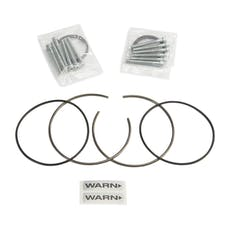 WARN 11967 Standard Manual Hub Service Kit