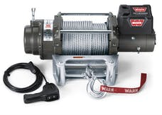 WARN M12000 Heavyweight Series Winch - 17801