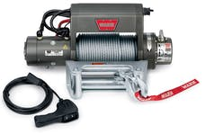 WARN 27550 XD9000i Self-Recovery Premium Winch