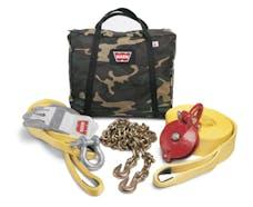 WARN 29460 Heavy Duty Winching Accessory Kit