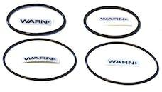 WARN 39128 Premium Manual Hub Service Kit