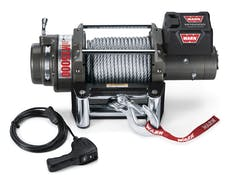 WARN M15000 Heavyweight Series Winch - 47801