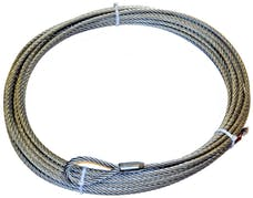WARN 61950 Wire Rope