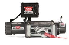 WARN 9.5xp Ultimate Performance Series Winch - 68500