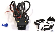 Warn 69660 ATV Plow Electric Actuator Switch Kit