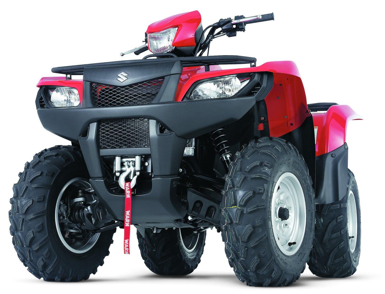 WARN 79840 ATV Winch Mounting System