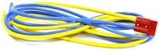 Warn 70927 Multi-Mount Wire Lead Kit