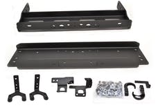 Warn 74247 Winch Mounting Plate