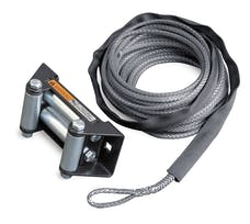 WARN 77835 Synthetic Rope Replacement Kit
