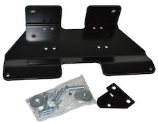 Warn 79900 ATV Winch Mounting System