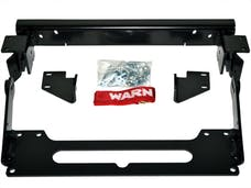 Warn 80913 Plow Mount Kit