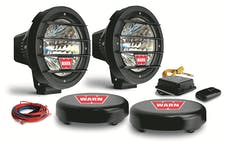 Warn 82405 W700 H.I.D. Driving Light