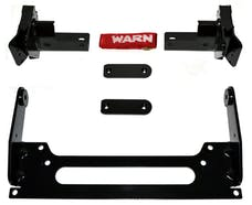 WARN 83875 ATV Plow Mounting Kits