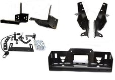 WARN 84515 Hidden Winch Kit