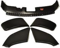 WARN 84520 Skirting Kit