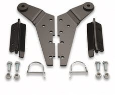 Warn 85243 ATV Heavy Duty Plow Mount Kit