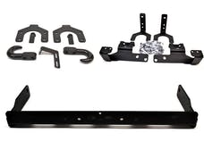 WARN 88140 Winch Mounting Plate