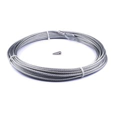 Warn 89212 Wire Rope