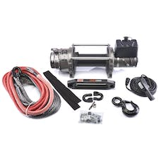 Warn 91054 Series 15-S Pro Industrial Winch