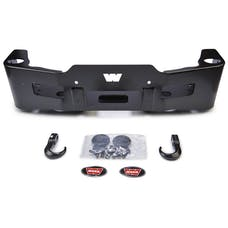WARN 91405 Winch Carrier Kit