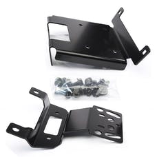 Warn 92332 Winch Mounting System