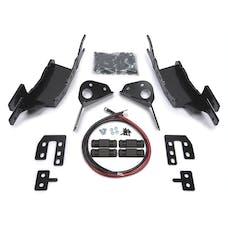 WARN 98400 Gen II Trans4mer Bracket Kit
