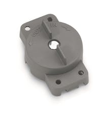 WARN 36015 ATV Winch Control Switch