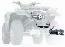 WARN 80371 ATV Winch Mounting System