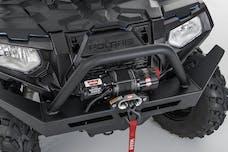 WARN 94360 ATV Winch Mounting System