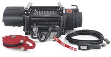 Warn 80907 Winch Assembly, Series 18-A-2D