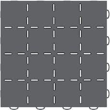 WeatherTech 51T1212SS DG TechFloor, Dark Grey