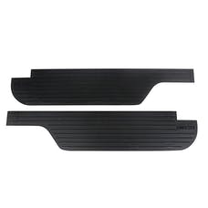 WESTiN Automotive 00000923 Bumper Step Pad Replacement Black
