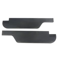 WESTiN Automotive 00000966 Bumper Step Pad Replacement Black