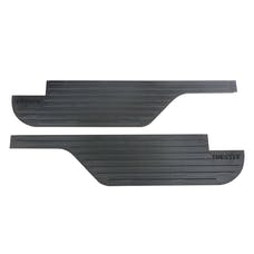 WESTiN Automotive 00000975 Bumper Step Pad Replacement Black