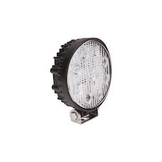 WESTiN Automotive 09-12006A LED Work Utility Light Round 5 inch Spot with 3W Epistar